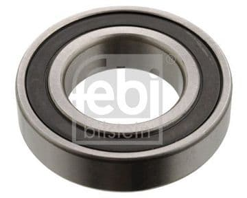 26121225071 Febi 05362 Ball Bearing R60, R61